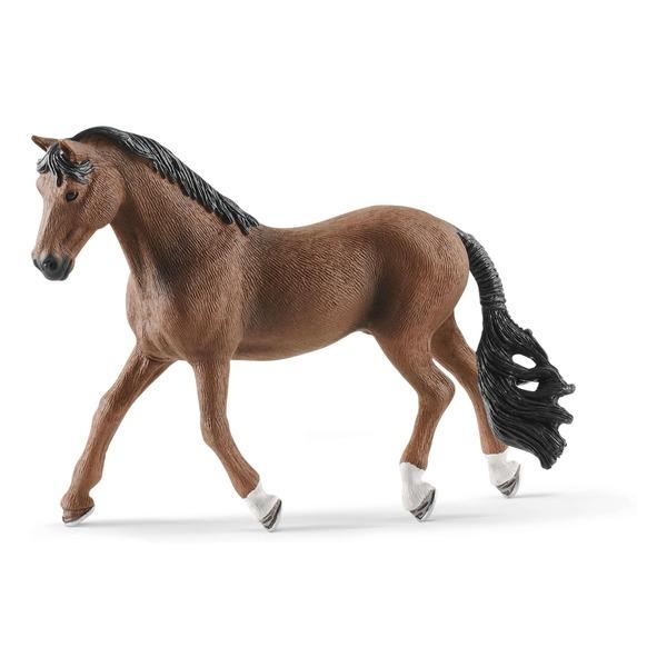 Купить Фигурка Schleich Тракененская лошадь, мерин, Игровые фигурки
