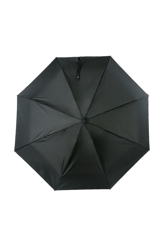 Зонт складной мужской автоматический LAMBERTI 74710 черный