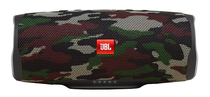 Беспроводная акустика JBL Charge 4 Camouflage
