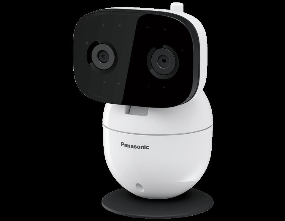 Дополнительная камера видеоняни Panasonic KX HNC300RUW