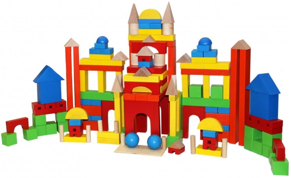Купить Развитие деревянный конструктор 163 элемента Краснокамская игрушка НСК-03, Деревянный конструктор Краснокамская игрушка НСК-03 Развитие, 163 элемента, Краснокамская Игрушка, Деревянные конструкторы