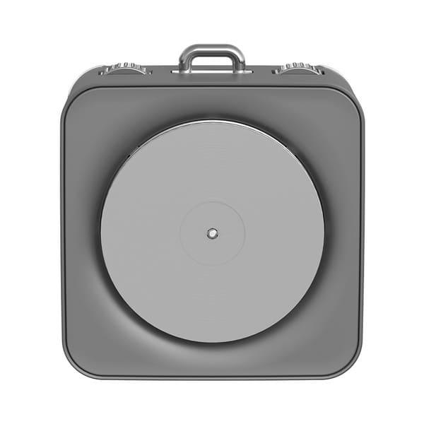 Беспроводная колонка Xiaomi Solove Bluetooth Speaker Black