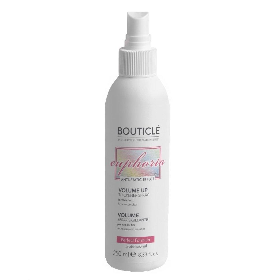 Купить Спрей Bouticle Уплотнитель для Придания Объема - Volume up Thickener Spray, 250 мл