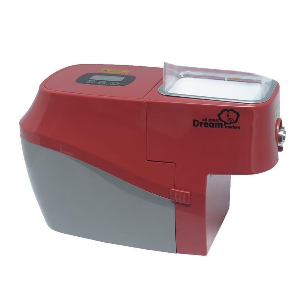 Маслопресс Rawmid Dream Modern ODM 01 Red