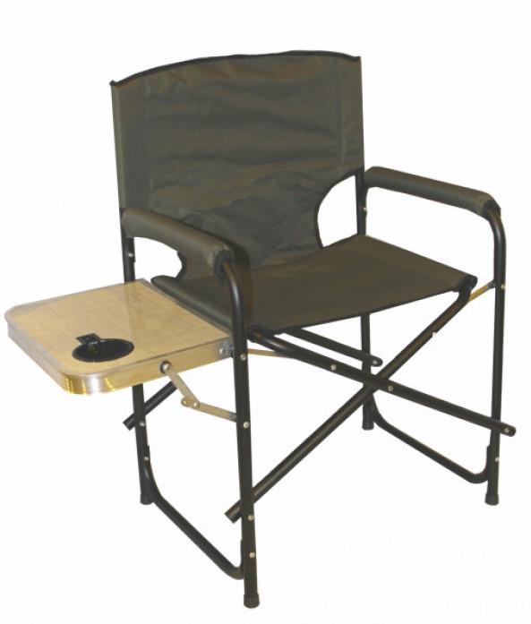 Кресло складное со столиком Green Glade, РС521