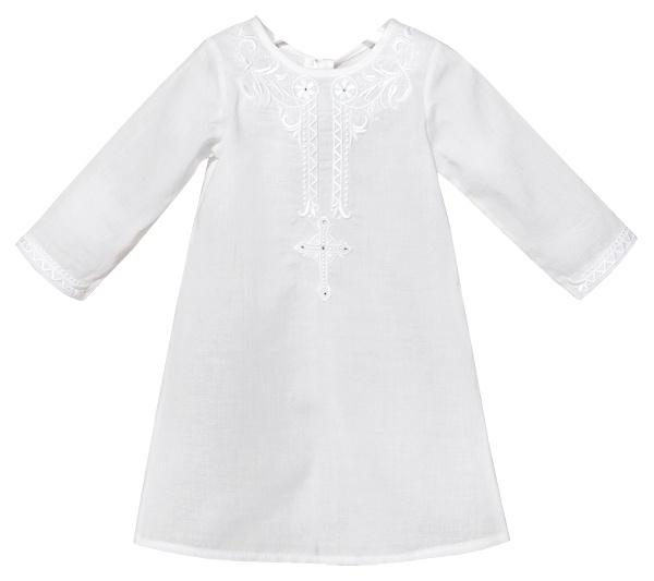 Крестильная рубашка Золотой Гусь УТ-0002342-AM