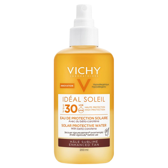 Солнцезащитное средство Vichy Idéal Soleil Protective Solar