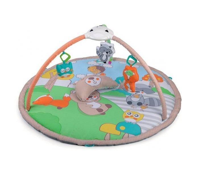 Купить Развивающий коврик Konig Kids Дружба, с проектором, Развивающие коврики для детей