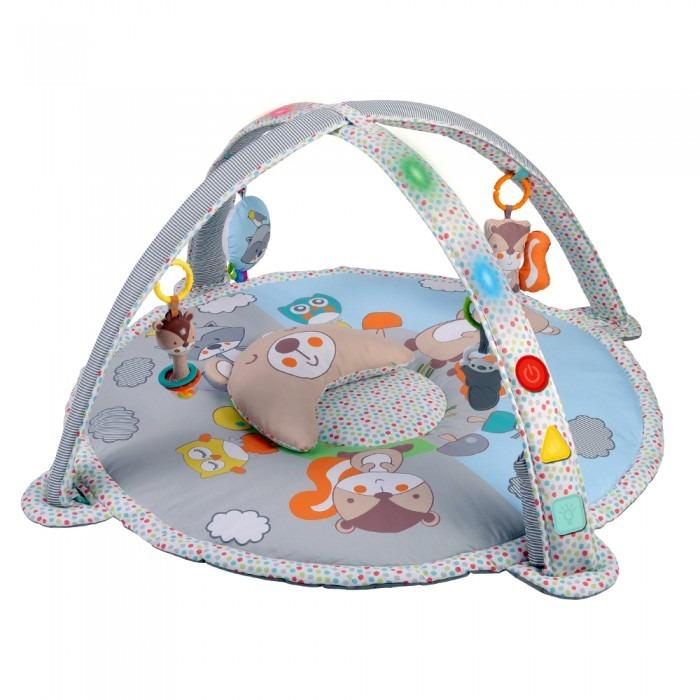 Купить Развивающий коврик Konig Kids Лесная сказка, Развивающие коврики для детей