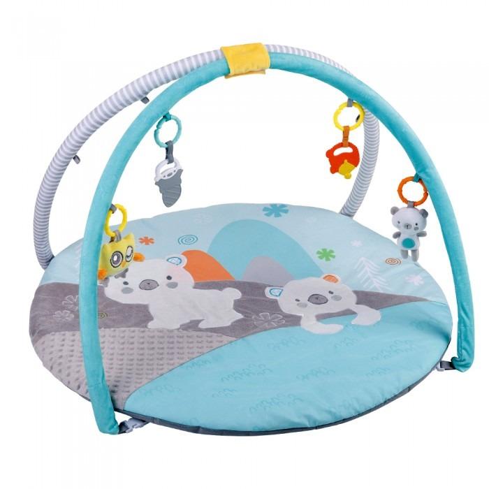 Купить Развивающий коврик Konig Kids Медвежата, Развивающие коврики для детей