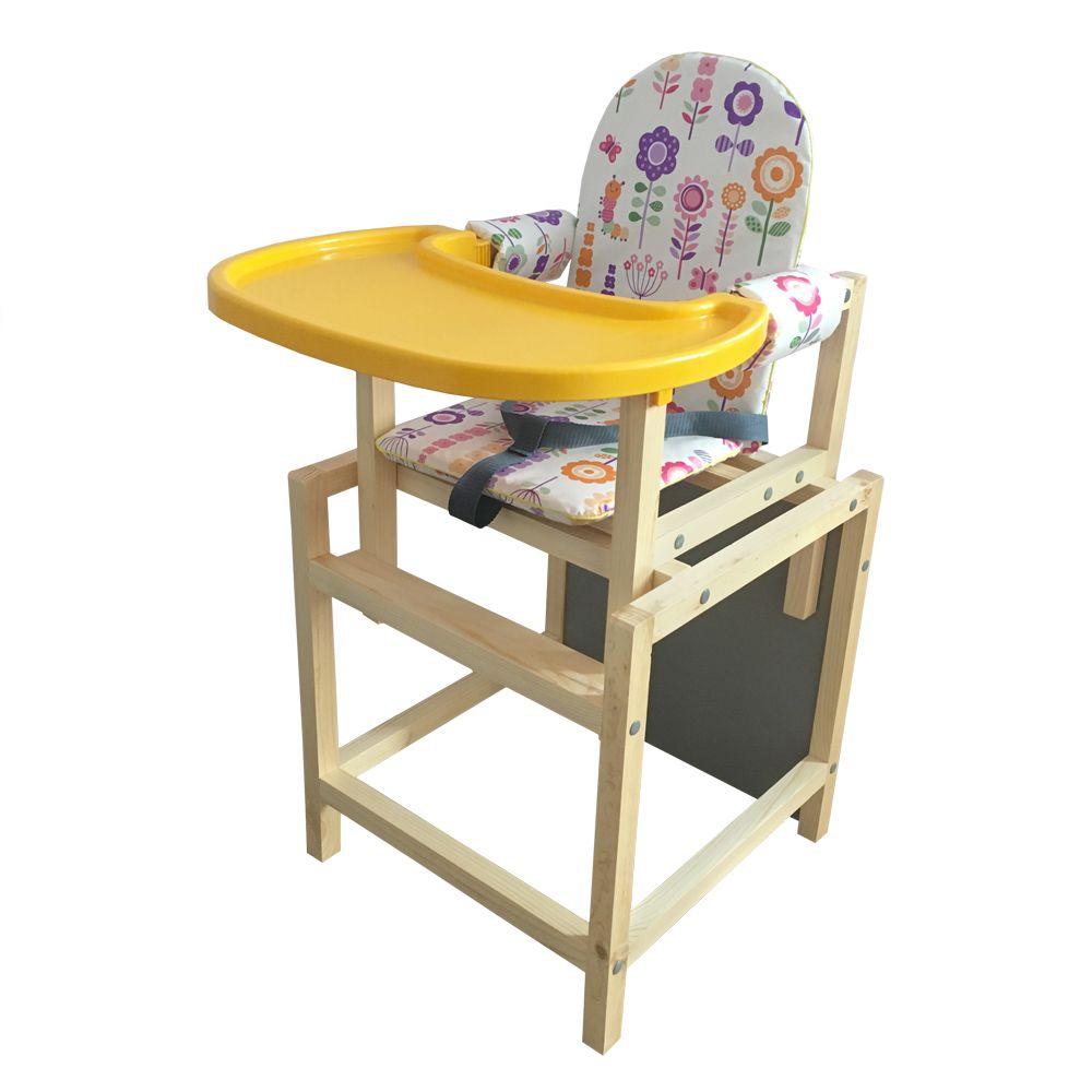"""Стол-стул для кормления """"СТД-07 плюс"""""""