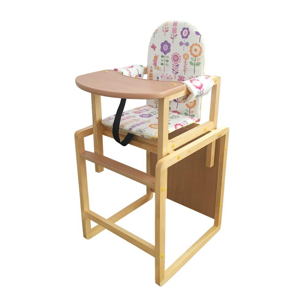 "Стол-стул для кормления ""Бутуз плюс"""