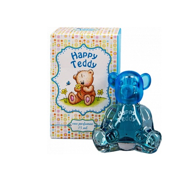 Душистая вода для детей Понти Парфюм Happy