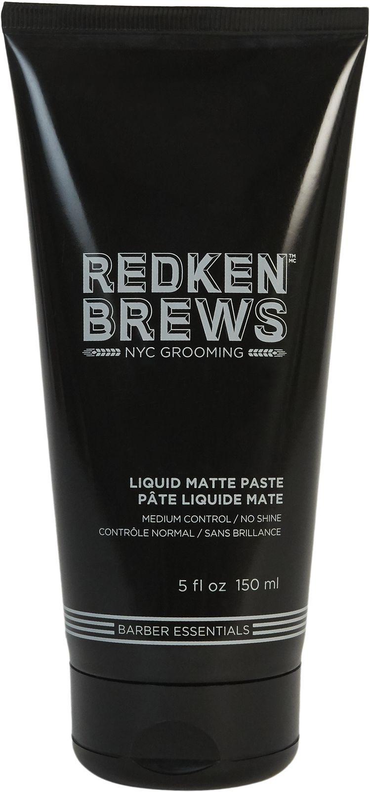 Средство для укладки волос Redken Brews Liquid