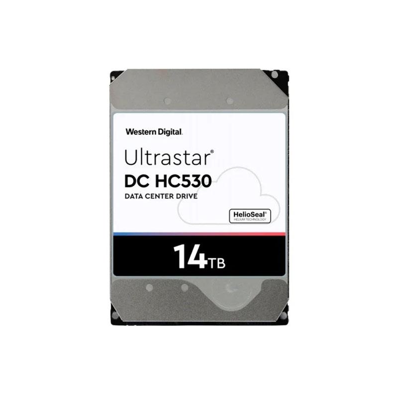 Внутренний жесткий диск Western Digital Ultrastar
