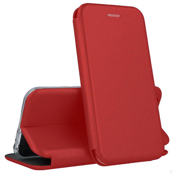 Чехол Open Color  для Xiaomi Redmi Note 4X/Note 4 Red