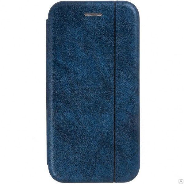Чехол Epik Open Color 2 для Xiaomi Redmi Note 4X / Note 4 Dark Blue