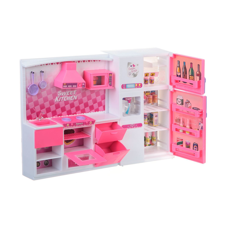 Купить Кухня Shenzhen Toys Sweet Home 25368P, Детская кухня