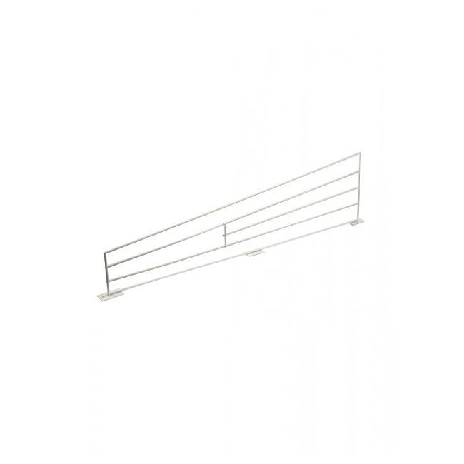 Защитная решетка для окон TRIXIE боковая панель