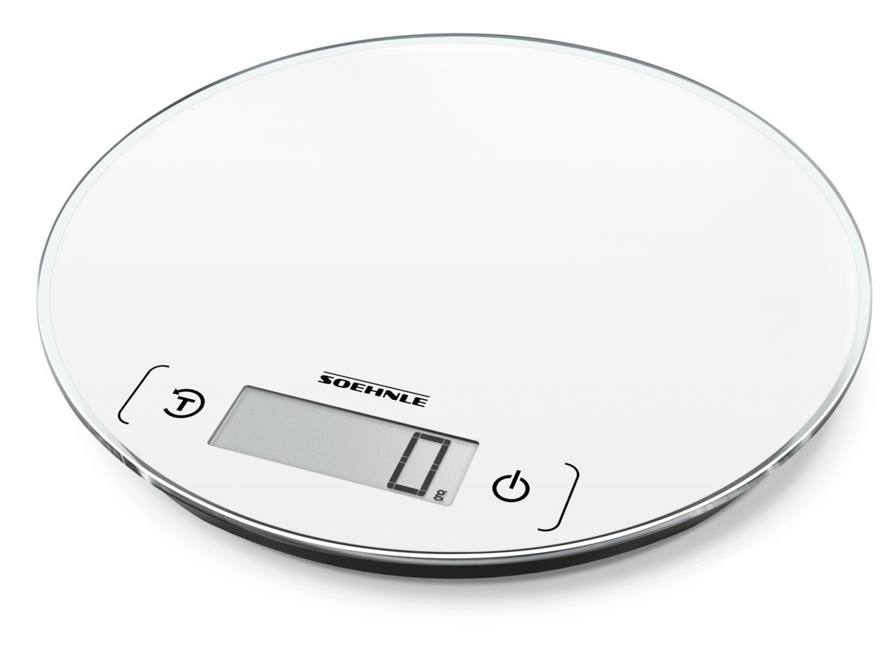 Весы кухонные Soehnle Page Compact 200 White