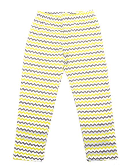 Купить 0032/17, Леггинсы детские Batik, цв. желтый р. 116,