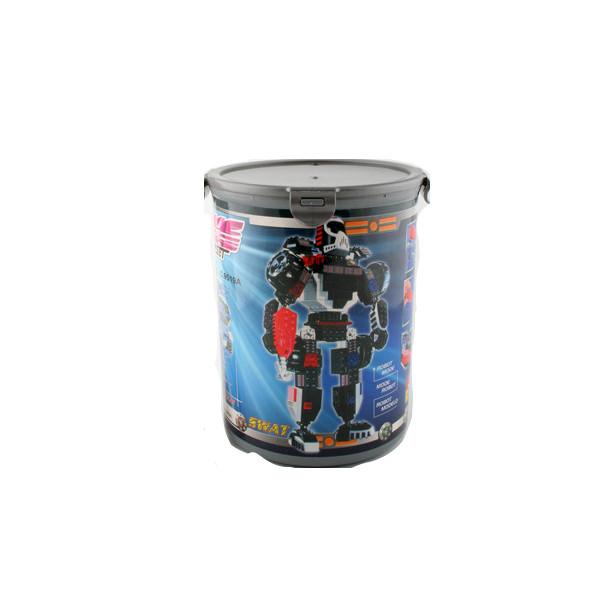 Купить Конструктор Робот 27см 9519АВ, Shantou Gepai,