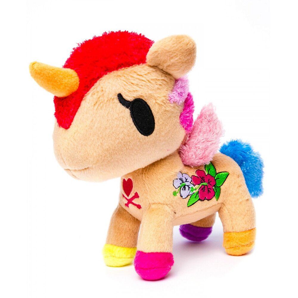 Купить Мягкая игрушка Tokidoki Kaili Plush,
