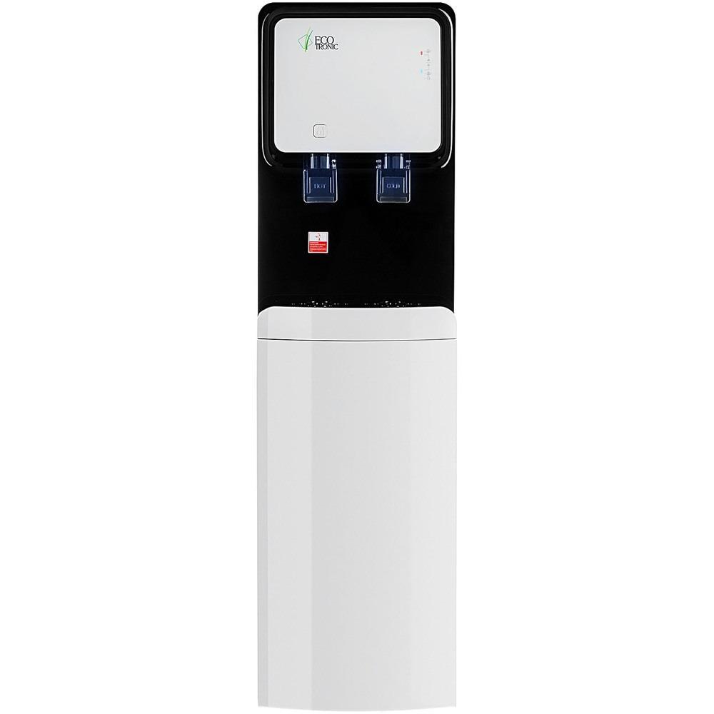 Кулер для воды Ecotronic M50 LXE White/Black