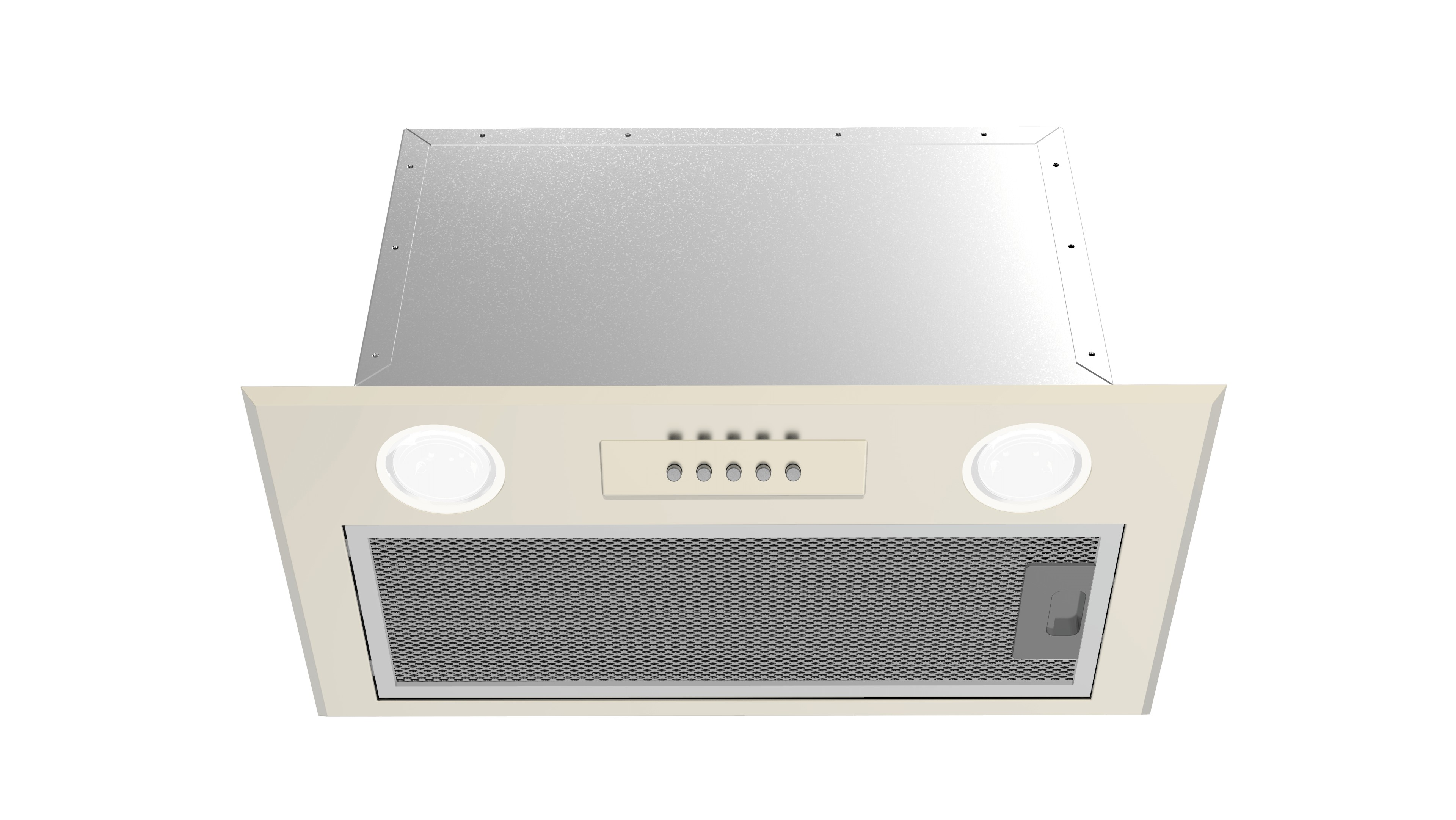 Вытяжка кухонная Midea MH60I350I