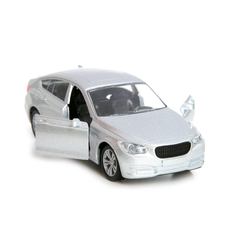 Купить Машина металлическая Shenzhen Toys А44254-GW в ассортименте, Коллекционные модели