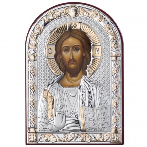 """Икона """"Иисус Христос"""", Valenti, 84127/2ORON"""