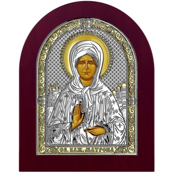 Икона Святая Матрона Московская Beltrami 6402/2WO