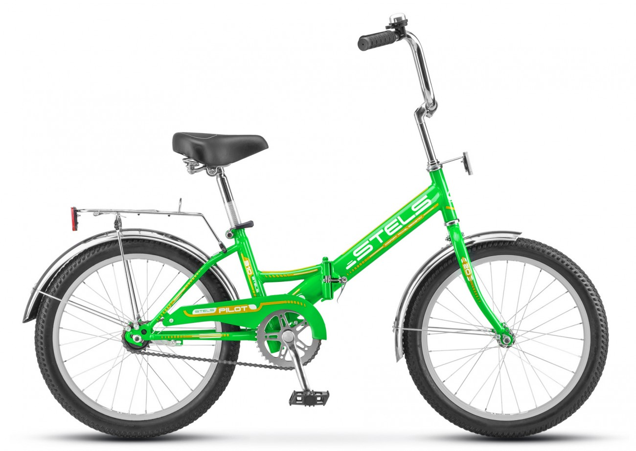 Велосипед Stels Pilot-310 20\