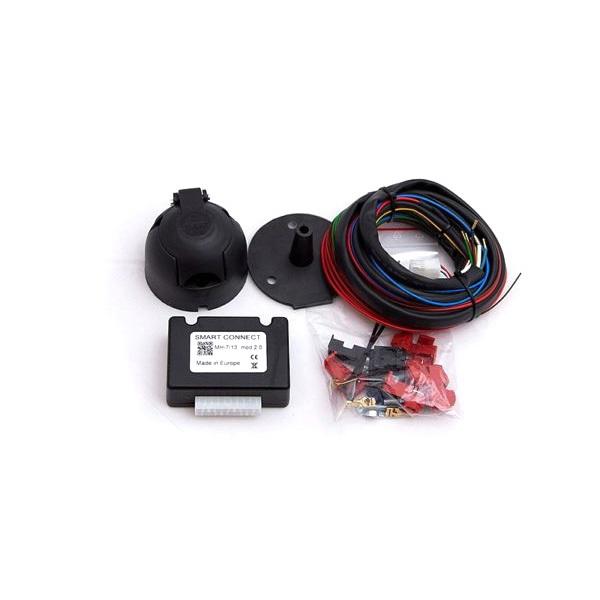 AvtoS Smart Connect (комплект электрики универсальный