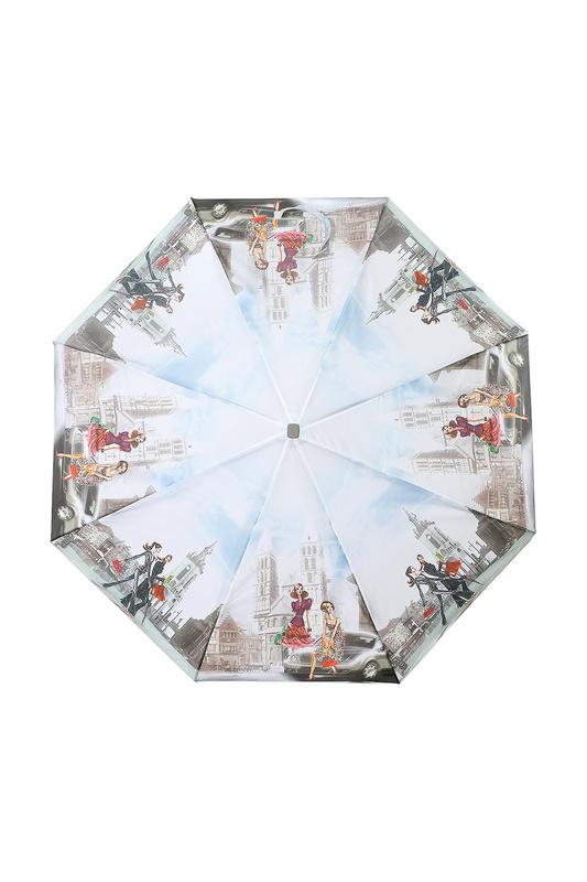Зонт женский ZEST 23815-9105