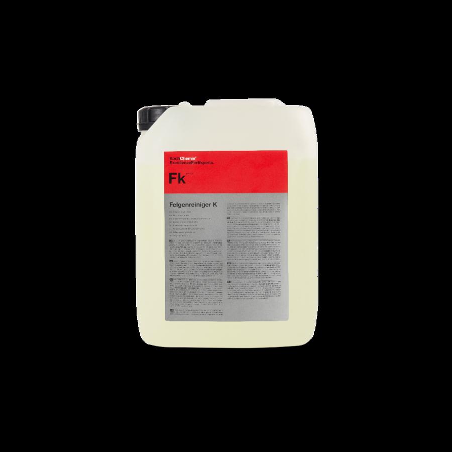 Кислотный очиститель поверхностей автомобиля Koch Chemie FELGENREINIGER