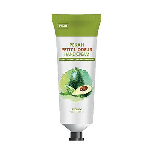 Купить Крем для рук с авокадо Petit L'Odeur Hand Cream Avocado 30 мл, Pekah