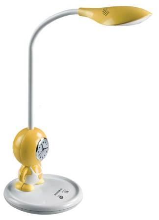 Светильник настольный SL-TL320 15LED 5Вт 4100K желтый SUPRA 43242