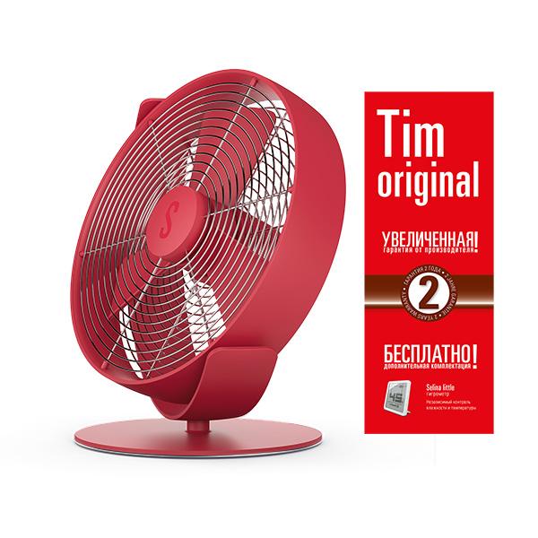 Вентилятор настольный Tim ORIGINAL T 022OR Chili
