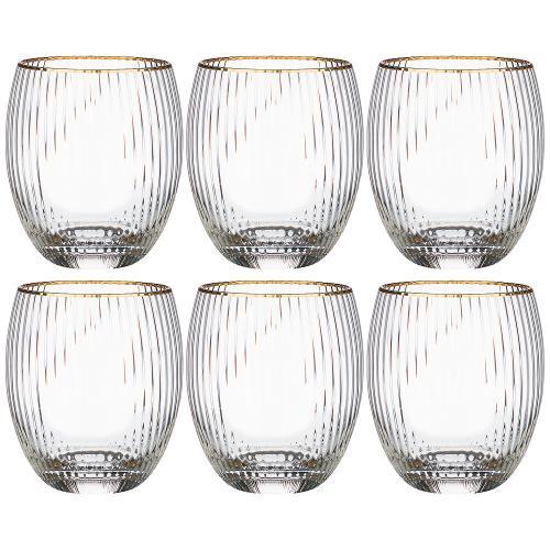Набор стаканов Lefard, Рим 693-005 по цене 1 895