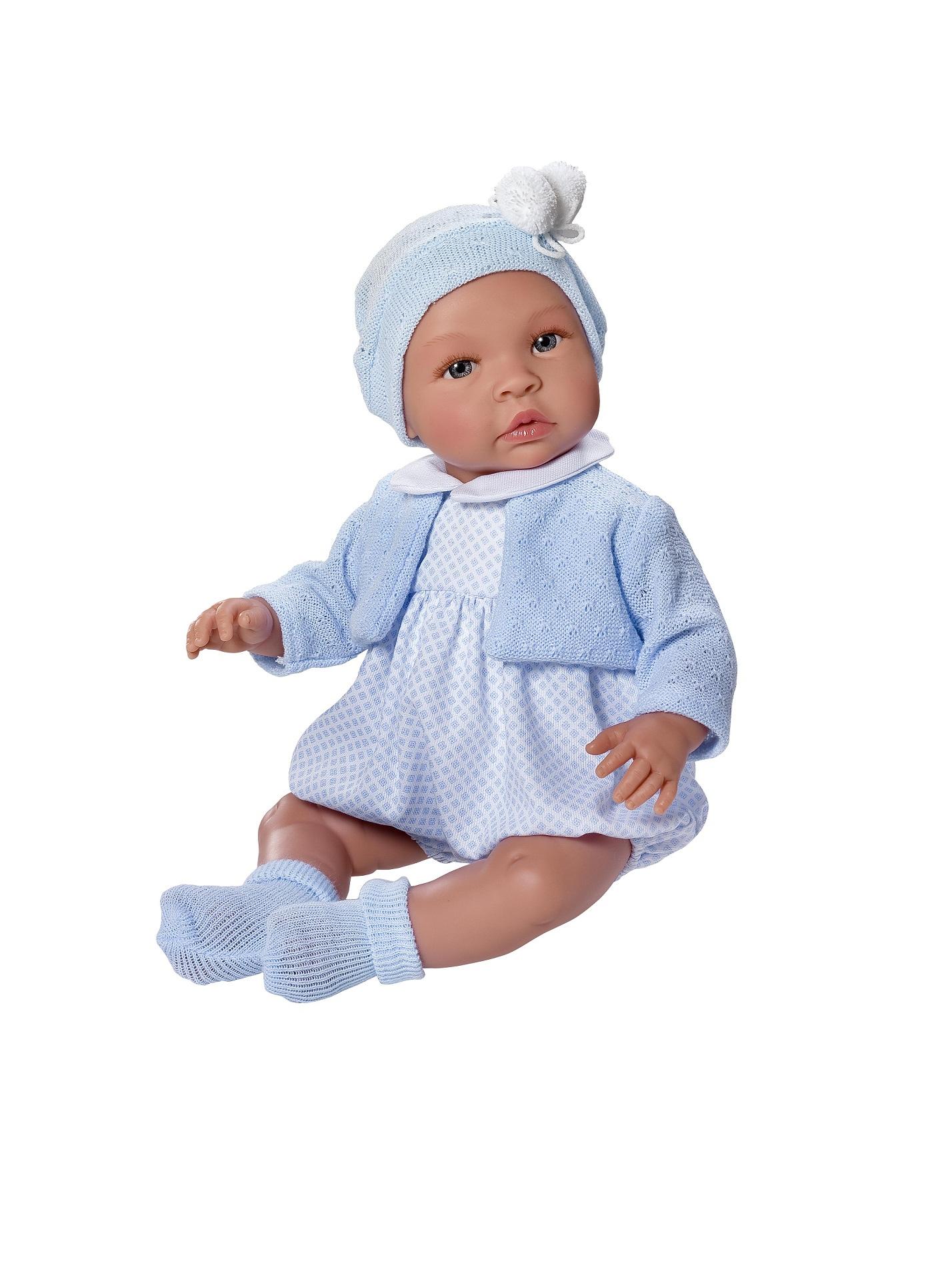 ASI Кукла - Лео, 46 см