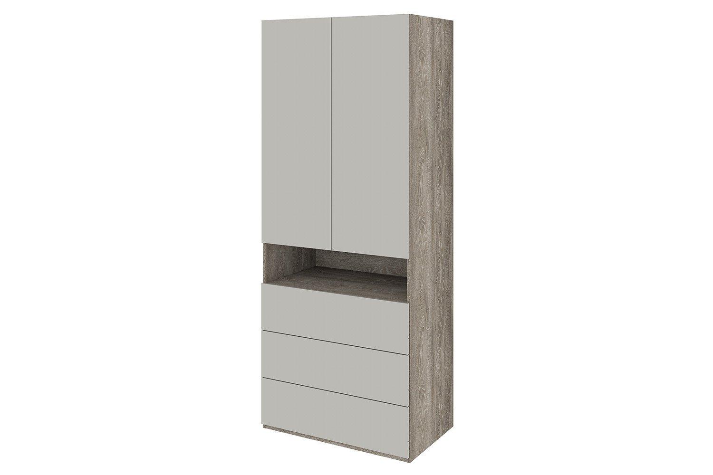 Шкаф комбинированный Hoff Стелла