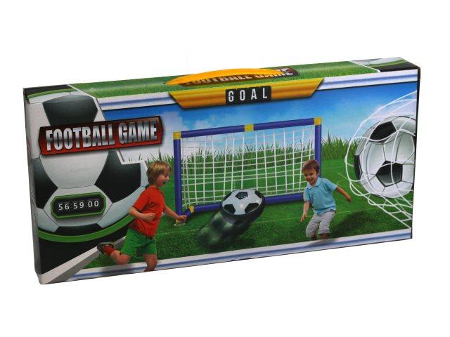 Набор для футбола Shantou Gepai SH8826