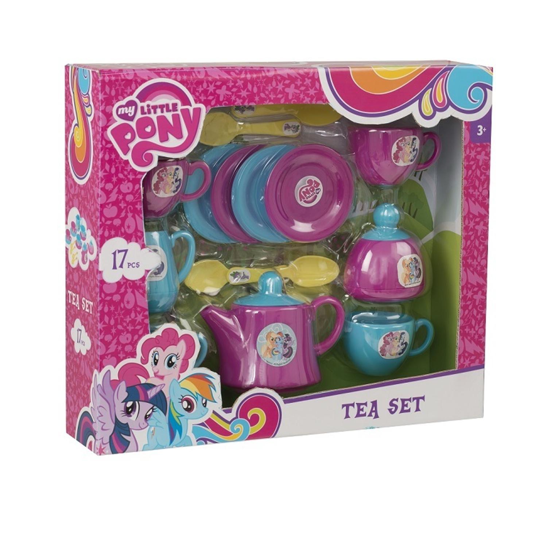 Чайный набор HTI My Little Pony