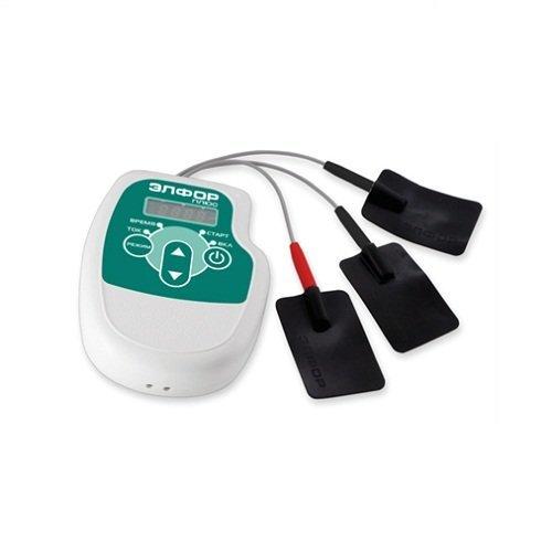 Аппарат для гальванизации и электрофореза Невотон Элфор