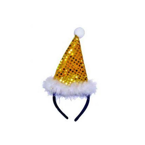 Аксессуар для карнавала Snowmen шапка Деда Мороза