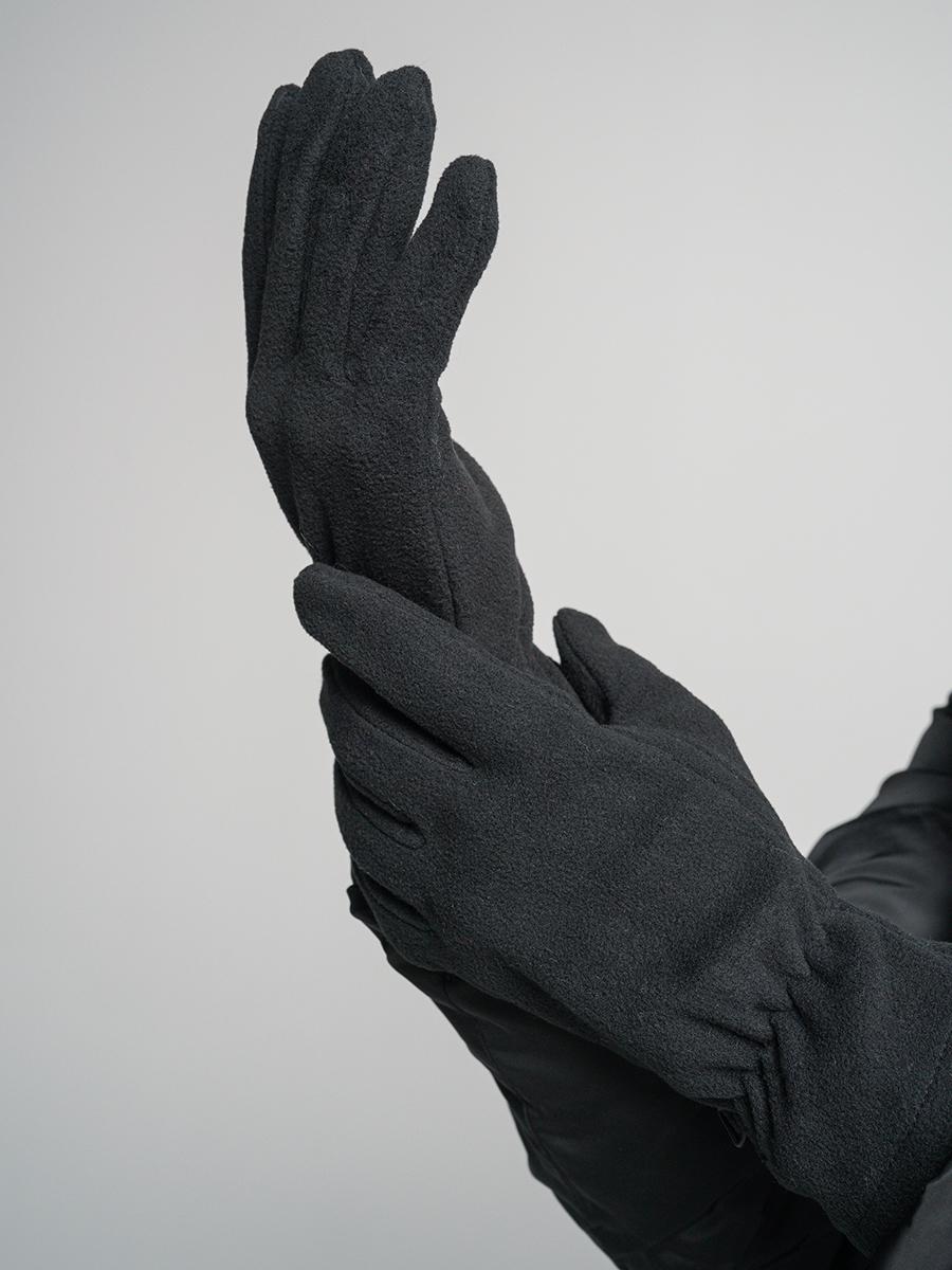 Перчатки мужские ТВОЕ A4985 черные