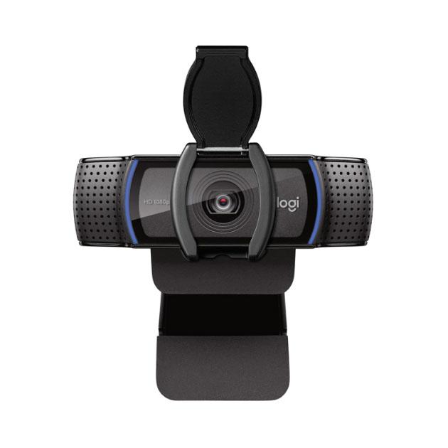 Web камера Logitech C920s (960 001252)