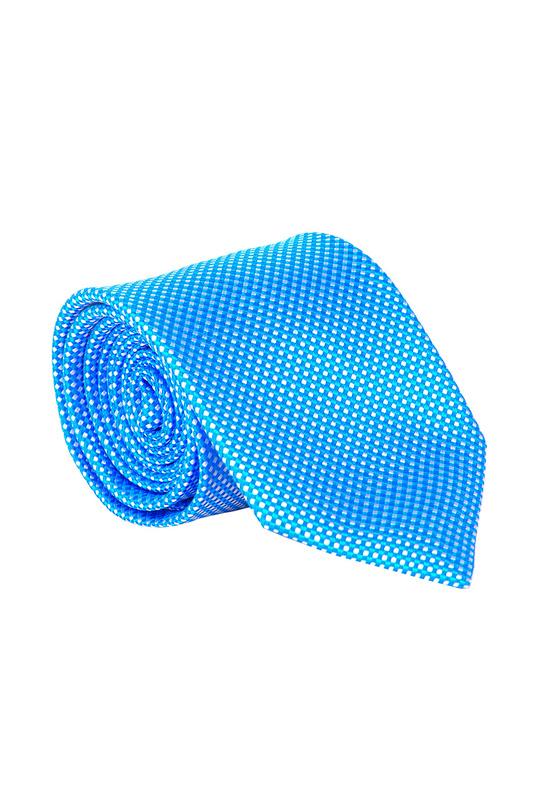 Галстук мужской Olymp 1692 синий