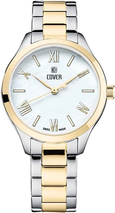 Наручные часы женские COVER SC22049.04